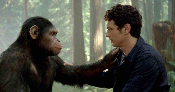 Planeta Dos Macacos - A Origem ... Semifinalista